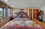 606 NW Legion Rd, Waldport, OR 97394 - Bedroom