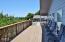 115 Fishing Rock St, Depoe Bay, OR 97341 - Main house deck