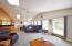 115 Fishing Rock St, Depoe Bay, OR 97341 - Living room