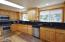 115 Fishing Rock St, Depoe Bay, OR 97341 - Spacious upper kitchen