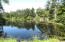 1421 NW Fircrest Ct, Waldport, OR 97394 - Pond