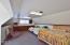 115 Fishing Rock St, Depoe Bay, OR 97341 - Bunk room deck