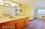 115 Fishing Rock St, Depoe Bay, OR 97341 - lower level bedroom 3