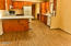 430 SE Gibson Rd, Waldport, OR 97394 - Dining and Kitchen