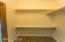 430 SE Gibson Rd, Waldport, OR 97394 - Master Closet