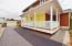 2144 NW Jetty Ave, Lincoln City, OR 97367 - Covered porch