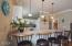 2144 NW Jetty Ave, Lincoln City, OR 97367 - Breakfast bar