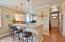 2144 NW Jetty Ave, Lincoln City, OR 97367 - Entry hall and kitchen