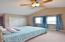 2144 NW Jetty Ave, Lincoln City, OR 97367 - Upper floor bedroom 3