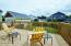 2144 NW Jetty Ave, Lincoln City, OR 97367 - Back deck