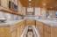 343 Salishan Dr, Gleneden Beach, OR 97388 - Lower level Kitchen/Bar