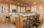 343 Salishan Dr, Gleneden Beach, OR 97388 - Kitchen/Bar lower level