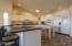 201 NW Alsea Bay Dr, Waldport, OR 97394 - Kitchen