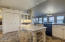 201 NW Alsea Bay Dr, Waldport, OR 97394 - Kitchen View