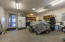 201 NW Alsea Bay Dr, Waldport, OR 97394 - Workshop to Laundry