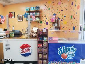 1500 SE East Devils Lake Rd, Lincoln City, OR 97367 - Dipping Dots