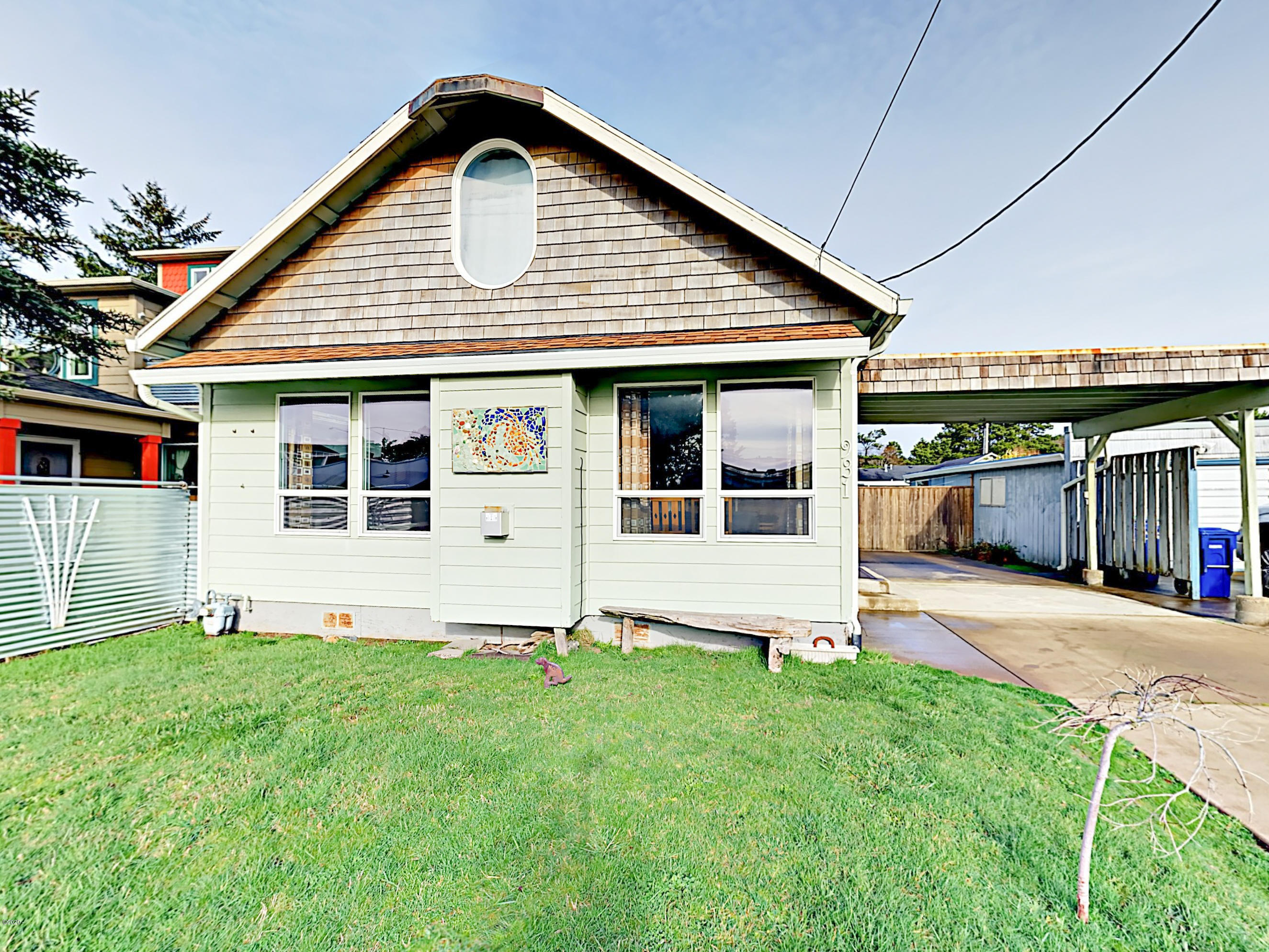 931 SW 50th St, Lincoln City, OR 97367 - Cute Cottoage