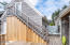 2595 SW Barnacle Ave, Lincoln City, OR 97367 - Re-Built Stairs