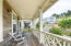 2595 SW Barnacle Ave, Lincoln City, OR 97367 - Front Deck