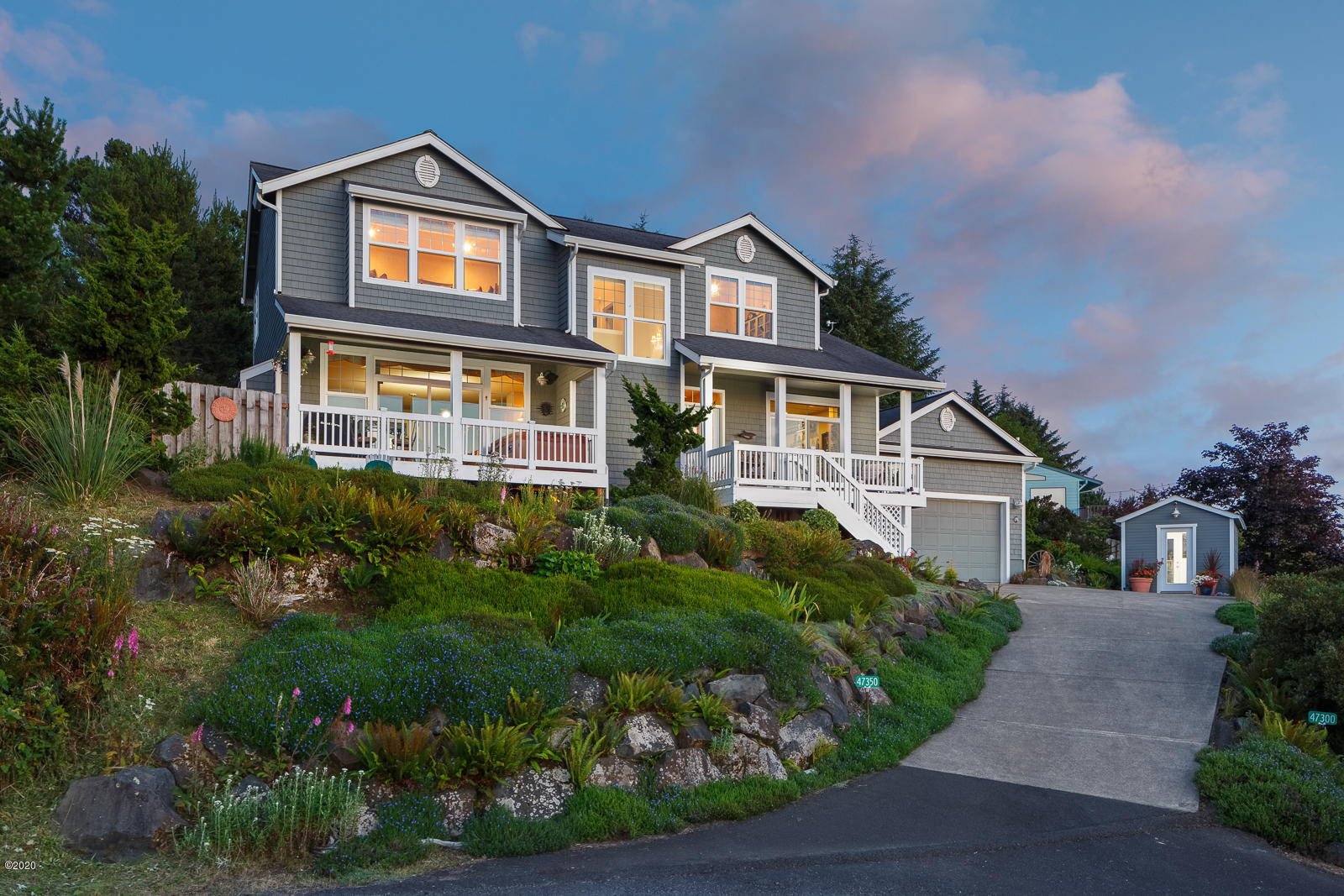 47350 Beach Hill Ct, Neskowin, OR 97149 - Beach Hill CT
