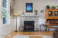 47350 Beach Hill Ct, Neskowin, OR 97149 - Fireplace