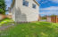 624 SW Ebb Ave., Lincoln City, OR 97367 - Yard