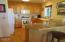 2535 NE Douglas St, Newport, OR 97365 - Kitchen