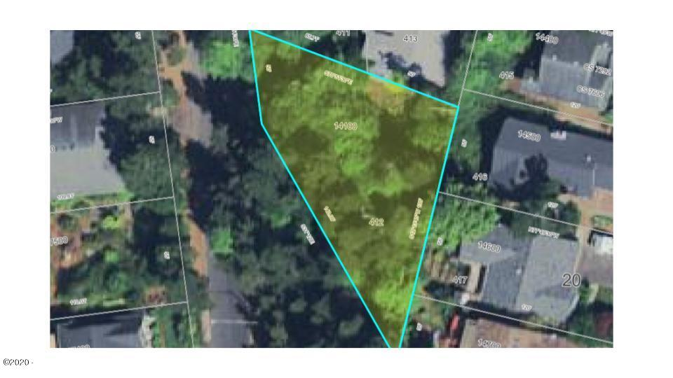 LOT 14100 Balboa Ave, Lincoln City, OR 97367