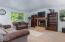 5440 SOUTH Fairway Rd, Neskowin, OR 97149 - living room
