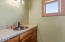 1025 NW Inlet Ave., Lincoln City, OR 97367 - Master Suite Bathroom