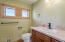 1025 NW Inlet Ave., Lincoln City, OR 97367 - 2nd Master Suite Bathroom