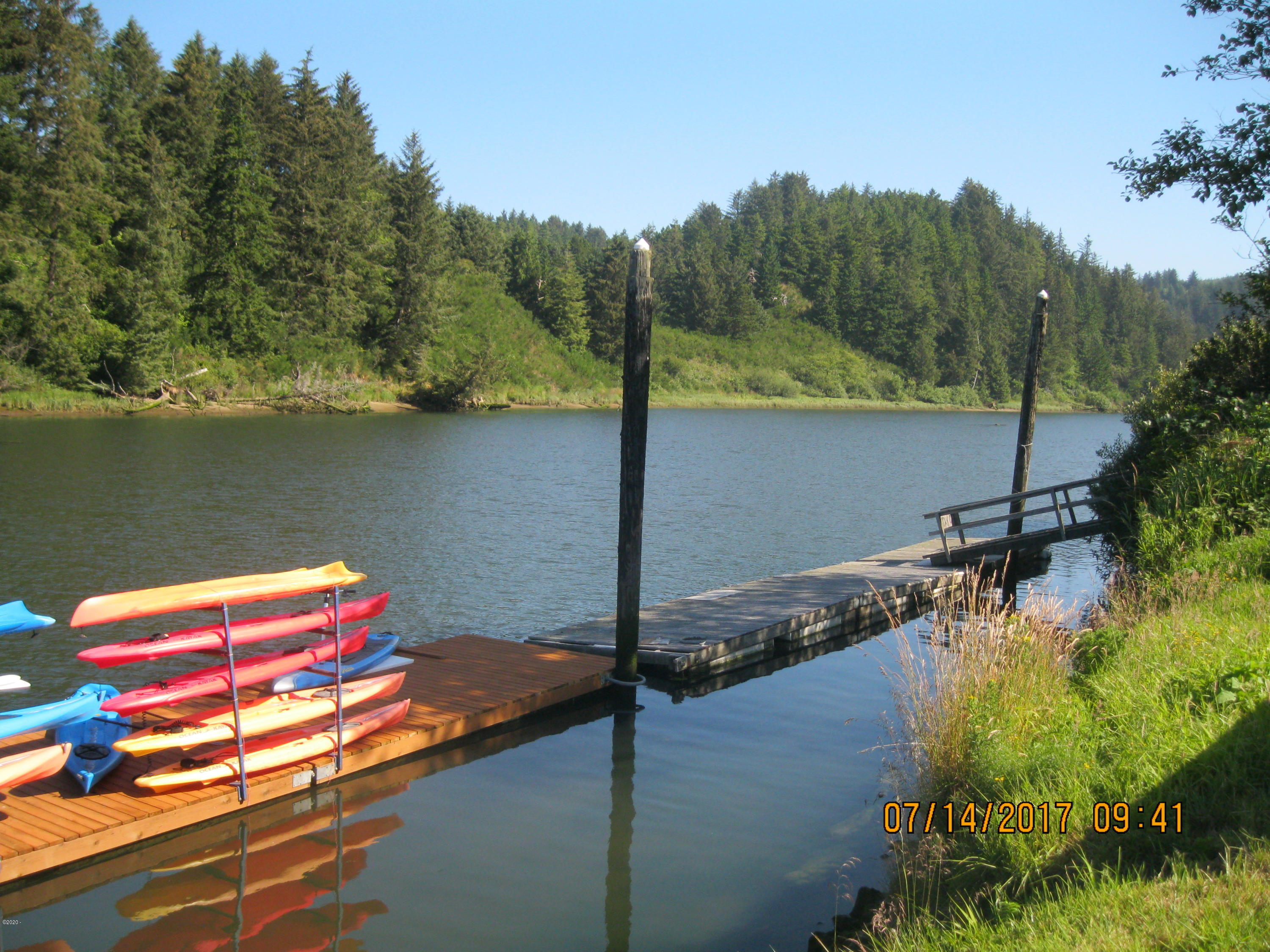 34640 Brooten Rd, Pacific City, OR 97135 - docks on the river