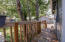2938 NE Holmes Rd, Lincoln City, OR 97367 - Porch and Backyard