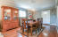 2938 NE Holmes Rd, Lincoln City, OR 97367 - Dining Room