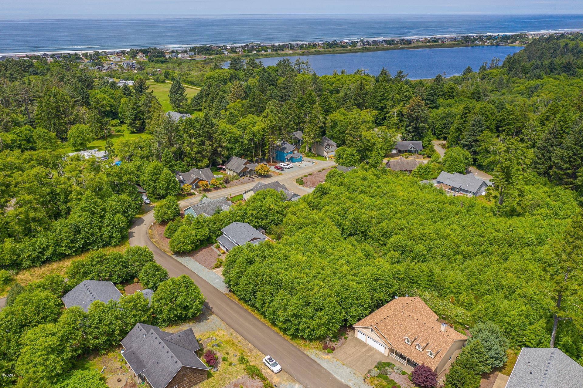 T/L 118 Cedar Creek Circle, Rockaway Beach, OR 97136 - Build your dream home...