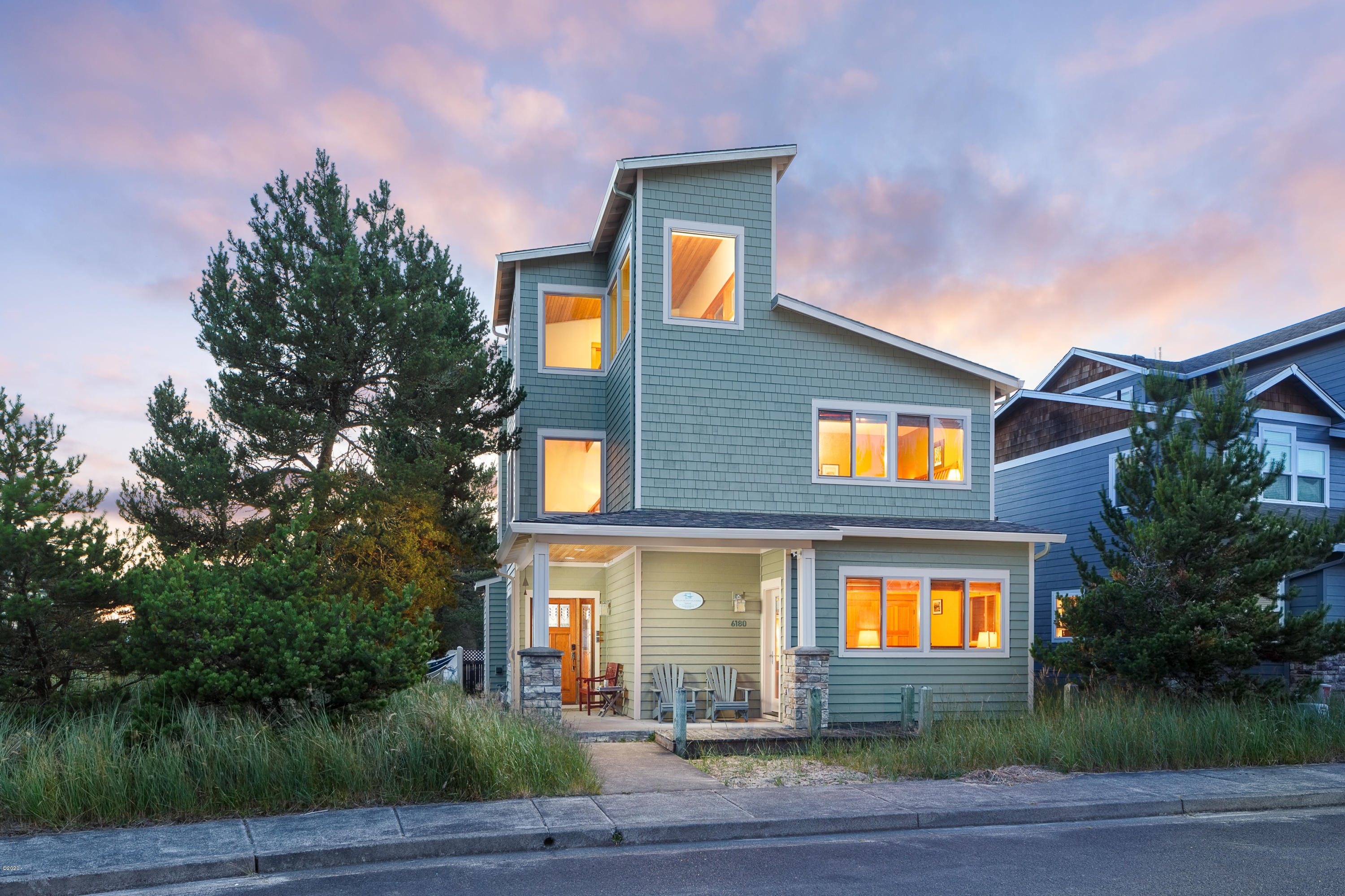 6180 Dory Pointe Lp, Pacific City, OR 97135 - exterior