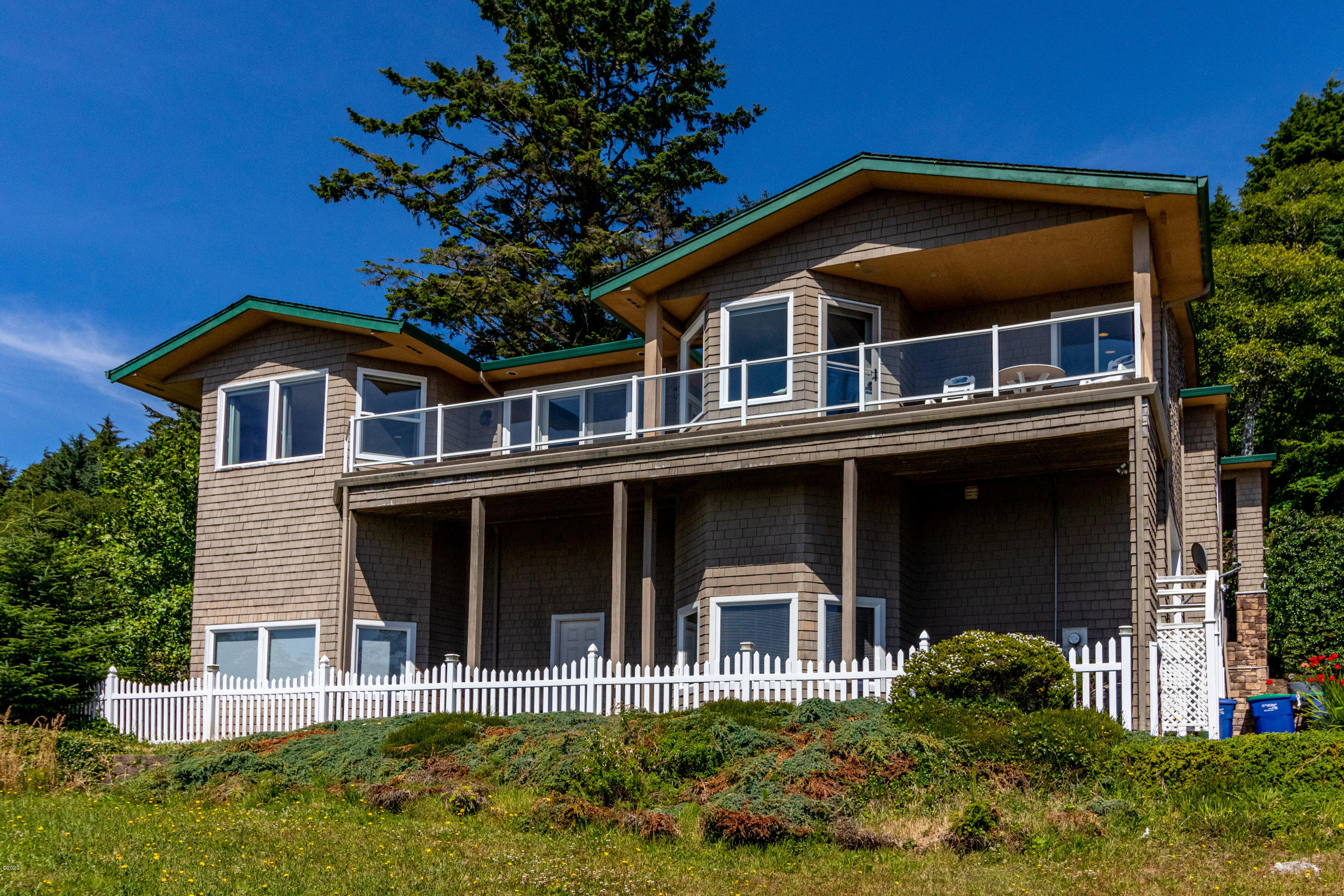 125 Allen St, Depoe Bay, OR 97341 - 125 Allen