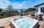 5505 NW Keel Ave, Lincoln City, OR 97367 - Hot tub