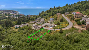 LOT15 Spring Ave, Depoe Bay, OR 97341 - 206 MLS Reduced Lot 15