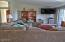 1225 SW Whitecap Dr., Waldport, OR 97394 - Living Room
