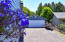 2938 NE Holmes Rd, Lincoln City, OR 97367 - Driveway and Garage