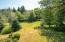 493 Elk City Rd, Toledo, OR 97391 - View of lower field from deck