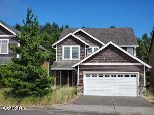 33665 Center Pointe Dr, Pacific City, OR 97135 - Front of House