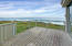 667 Coolidge Ln, Yachats, OR 97498 - Main Level Deck