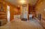 1506 NE Yaquina Heights Dr, Newport, OR 97365 - hot tub room