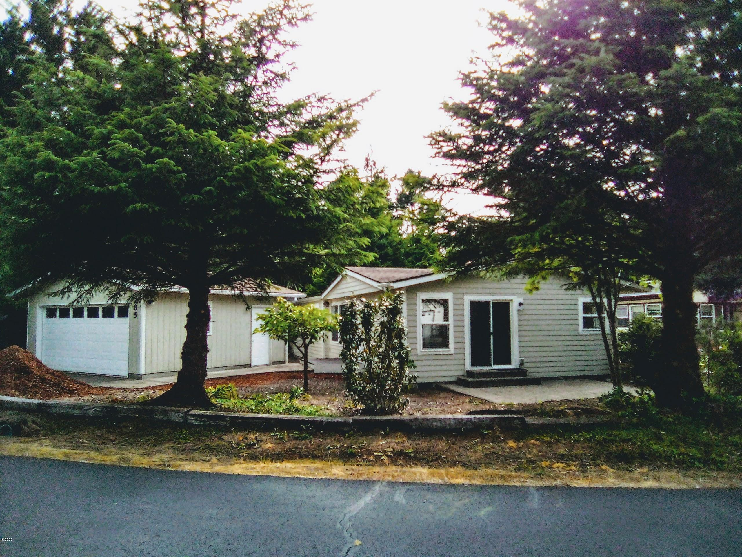 285 Seagrove Lp, Lincoln City, OR 97367 - Street View