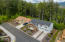 4110 SE Lee Ave, Lincoln City, OR 97367 - Aerial View from the front yard