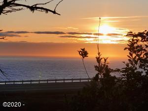 TL 200 Carmel Way, Newport, OR 97365 - Sunset