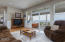 47350 Beach Hill Ct, Neskowin, OR 97149 - Living Room with A View