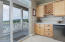 47350 Beach Hill Ct, Neskowin, OR 97149 - Wetbar in Family/Studio
